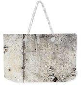 Grunge Concrete Texture Weekender Tote Bag