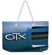 Gtx  Weekender Tote Bag