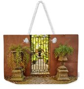Guardians Of The Garden Weekender Tote Bag