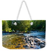Gull River Weekender Tote Bag