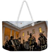 Halloween At The White House Weekender Tote Bag