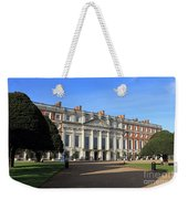 Hampton Court Palace England Weekender Tote Bag