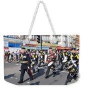 Hastings Old Town Carnival Weekender Tote Bag