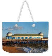 Hastings Pier Weekender Tote Bag