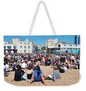 Hastings Pirate Day Weekender Tote Bag
