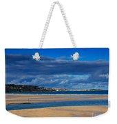 Hayle Estuary Cornwall Weekender Tote Bag