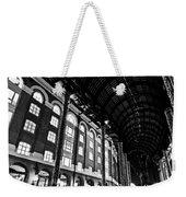 Hays Galleria London Weekender Tote Bag