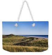 Head Of The Meadow Beach Weekender Tote Bag