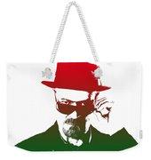 Heisenberg - 2 Weekender Tote Bag