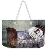 Helen Jewett (1813-1836) Weekender Tote Bag