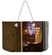 Hennepin Avenue Methodist Church Weekender Tote Bag