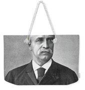 Henry Villard (1835-1900) Weekender Tote Bag