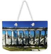 High Rise Buildings In Houston Weekender Tote Bag