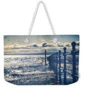 High Tide Weekender Tote Bag