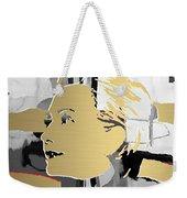 Hillary Clinton Gold Series Weekender Tote Bag
