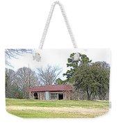 Hilltop Barn Weekender Tote Bag
