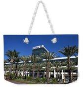 Hilton Anaheim Weekender Tote Bag