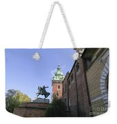 Historic Centre Cracow Poland  Weekender Tote Bag
