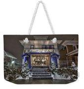 Hitsville Usa Weekender Tote Bag