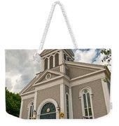 Holy Family Parish Weekender Tote Bag