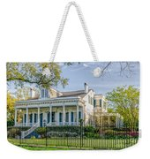 Home On St. Charles Ave - Nola Weekender Tote Bag