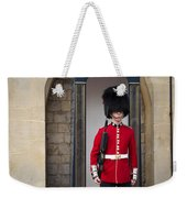 Honor Guard Weekender Tote Bag
