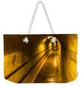 Hoover Dam Tunnel Weekender Tote Bag