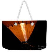 Hot Air Balloon Weekender Tote Bag