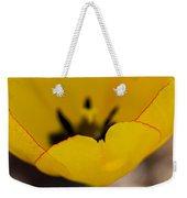 Hot Edges Weekender Tote Bag