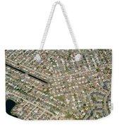 Housing Development, Florida Weekender Tote Bag