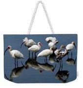 Ibis 10 Weekender Tote Bag