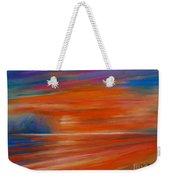 Impression Sunset 02 Weekender Tote Bag
