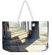 In The Shadows Of Mexicali Weekender Tote Bag