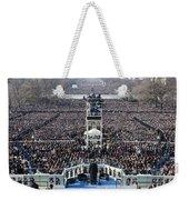 Inauguration Weekender Tote Bag