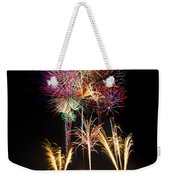Independence Day  Weekender Tote Bag by Saija  Lehtonen
