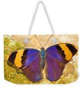 Indian Leaf Butterfly Weekender Tote Bag