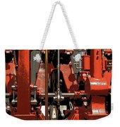 Industry Weekender Tote Bag