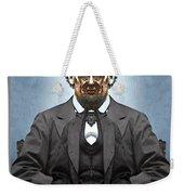 Inner Lincoln Weekender Tote Bag