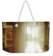 Interiors Of Topkapi Palace Weekender Tote Bag