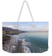 Israel Dead Sea Weekender Tote Bag