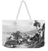 Italy Sorrento, C1869 Weekender Tote Bag