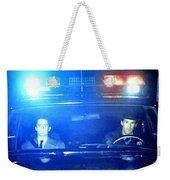 Its Either Joey Or James Hurley Weekender Tote Bag