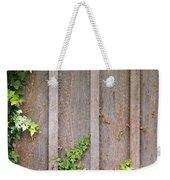 Ivy Wall Frame Weekender Tote Bag