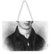 James Mchenry (1753-1816) Weekender Tote Bag
