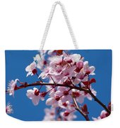 Japanese Cherry Tree Weekender Tote Bag