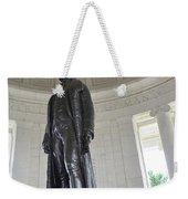 Jefferson Memorial # 6 Weekender Tote Bag
