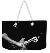 Jerry In Cheney 1 Weekender Tote Bag