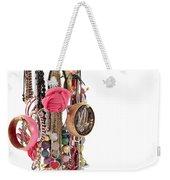 Jewellery Weekender Tote Bag