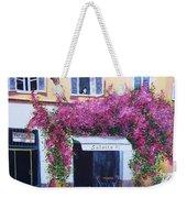 Jill's Roma Weekender Tote Bag