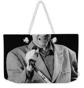 Joe Jackson Weekender Tote Bag